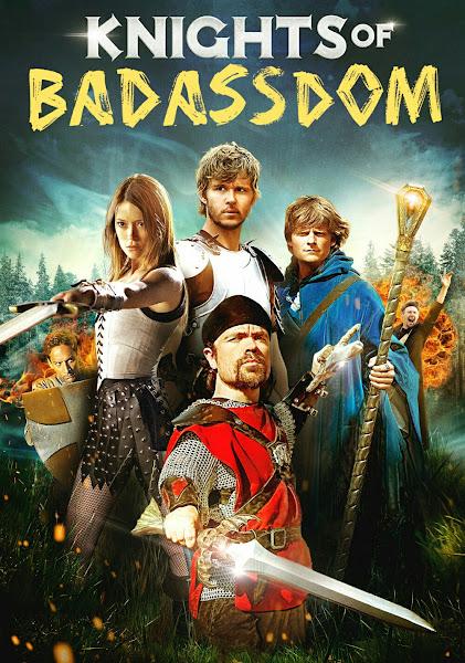 Knights Of Badassdom 2013 BRRip 480p Dual Audio 310Mb