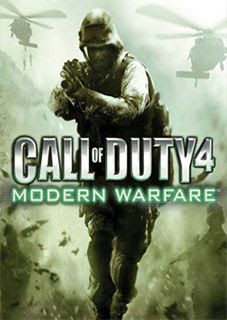Call of Duty 4 Modern Warfare Thumb