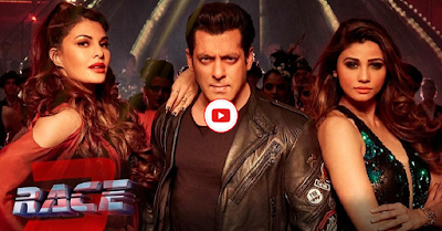 Race 3 Full Movie [2018] Online Leaked for Watch & Download HD