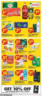 No Frills Flyer last week December 14 - 20, 2017
