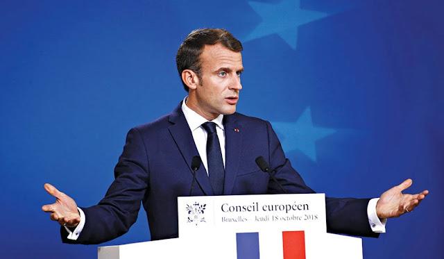 Προς νέα πολιτική ορθότητα η Γαλλία