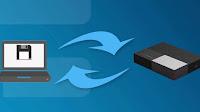 Come fare il backup delle impostazioni del modem