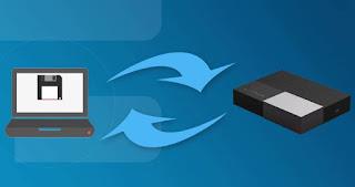 Backup modem