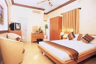 Hotel Murah Ho Chi Minh City Bintang 1 dan 2 Tapi Berkelas