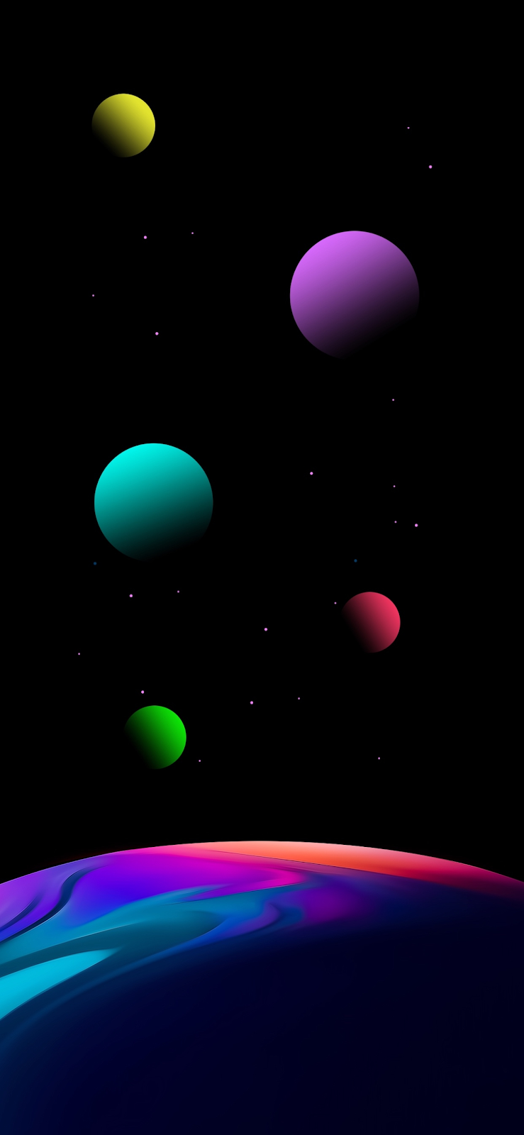 Planets 1 by AR72014