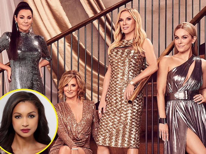 RHONY Cast Is Reportedly 'Stressed Out' Over Co-Star's Positive COVID-19 Test!