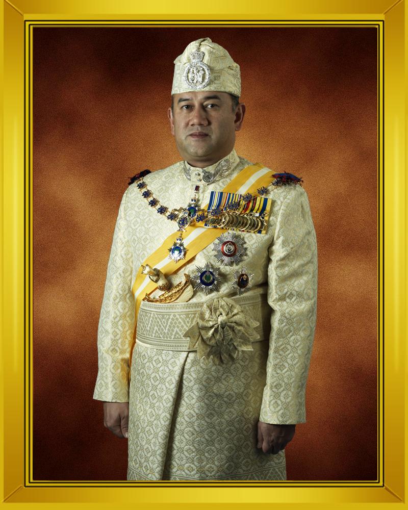 Monarki Raja Seri Paduka Baginda Yang Di Pertuan Agong Xv Nama Gelaran Dan Gambar Rasmi