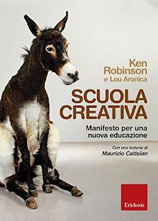 Scuola Creativa - Manifesto Per Una Nuova Educazione PDF