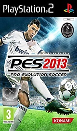 71D2A4PnRZL. SY445  - Pro Evolution Soccer 2013 - PS2