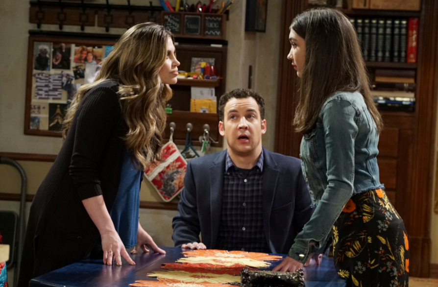 Girl Meets World - Girl Meets Her Monster - Review