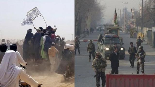 Prabowo: Pencinta Taliban Jangan Mimpi Hal Seperti Itu Terjadi di Indonesia!