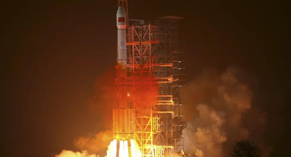 SCI-TECH : Quelle est cette navette spatiale secrète lancée par la Chine?
