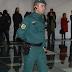 Muere víctima del coronavirus el jefe del GAR de la Guardia Civil, a los 48 años