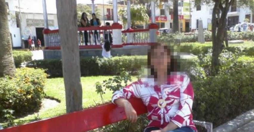 Hallan sin vida en su casa a trabajadora de la Unidad de Gestión Educativa de Huaraz