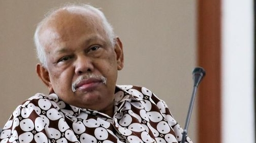 Azyumardi Azra: Peleburan LIPI Dkk Malapetaka, Kalau Dihapus Jadi Negative Legacy Jokowi