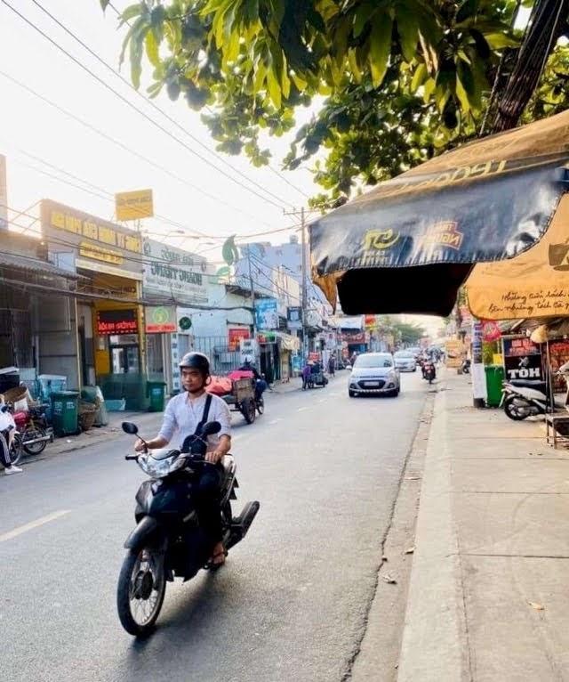 Nhà đường số 15 Tân Kiểng đang cho thuê cửa hàng nhượng quyền [22.5 tỷ]