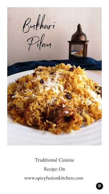 Bukhari Pilau Recipe (Friday Lunch), bukhari pilau, pilau, pilau recipe, friday lunch, jummah, jummah lunch, rice, mutton, rice recipe, mutton recipe, food, food blogger, food blog, food photography, spicy fusion kitchen, botswana, middle eastern, pinterest food