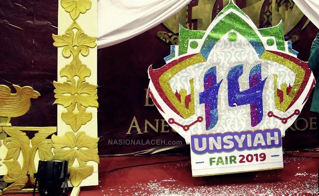 Acara Bergengsi Unsyiah Fair Kembali Diadakan, Presma UGM Diundang ke Aceh