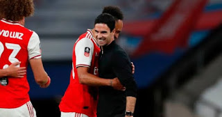 Arsenal still an attractive club to other players : Mikel Arteta