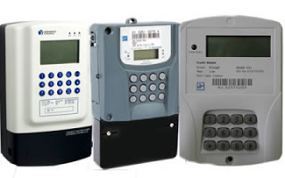 Simple steps for recharging your Prepaid Meter (ikedc)