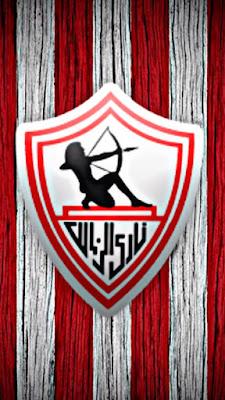 أجمل خلفيات شاشة نادي الزمالك المصري el-zamalek للجوال/للموبايل .