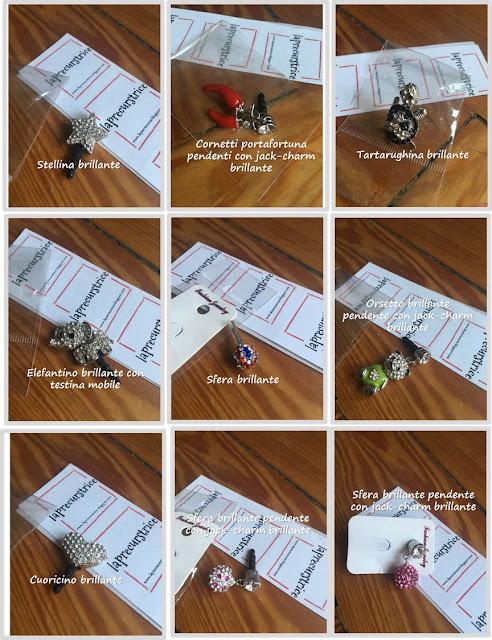 Telephone piercing: gioielli per il tuo smartphone