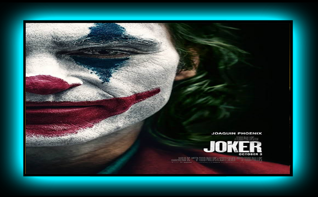 The Joker is the best movie of 2019