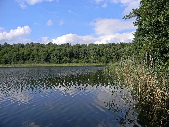 Jeziora Liny