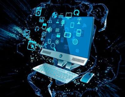 peranan yang sangat penting teknologi informasi dan komunikasi (TIK) untuk pendidikan