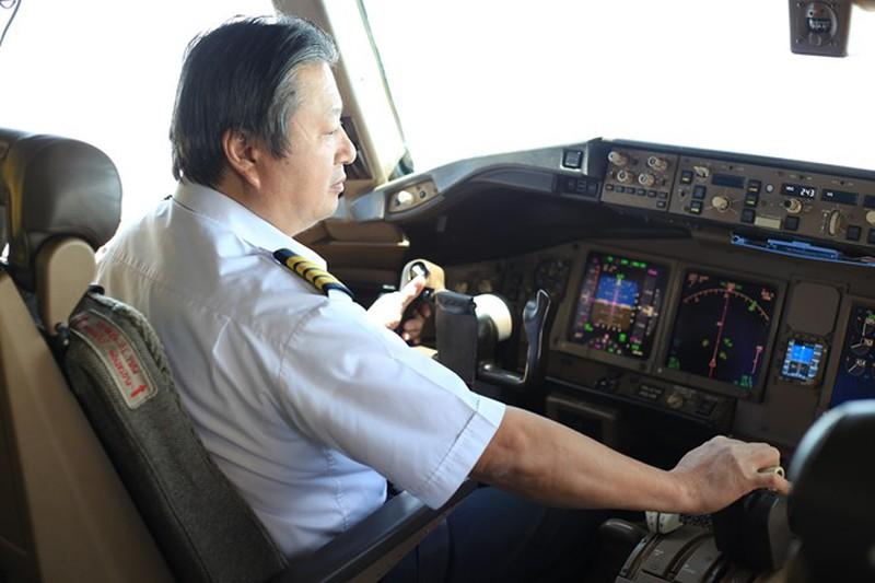 Nghề phi công