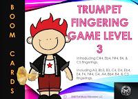 Trumpet - Level 3