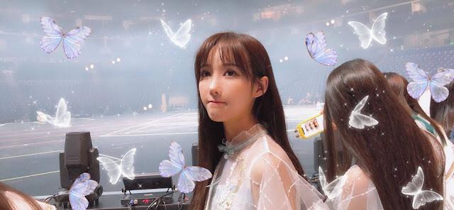 GAO YuanJing SNH48 6th Generation