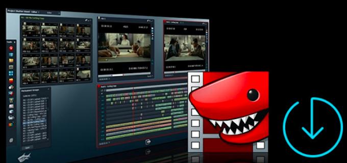 Lightworks Pro Cracked 2021 Full Version Free Download