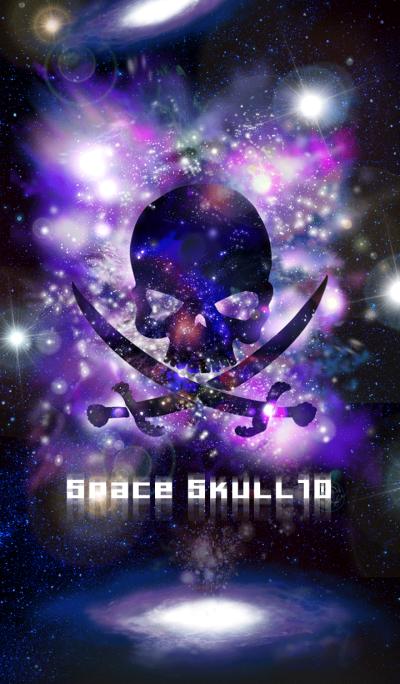 Space Skull10