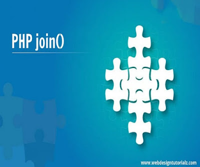 PHP join() Function