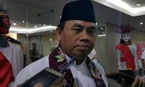 Sekda DKI Saefullah Meninggal karena Covid-19 di RSPAD Gatot Subroto