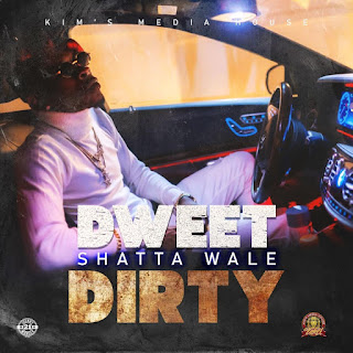 DOWNLOAD SHATTA WALE - DWEET DIRTY MP3