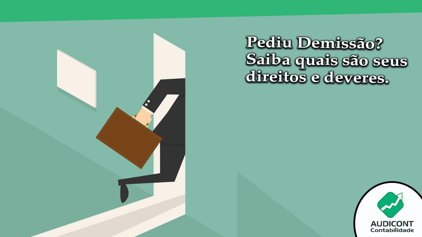 6e3659f3d700a ... o cumprimento do aviso prévio, o empregado não tem direito a reduzir a  jornada de trabalho assim como ocorre quando há a demissão sem justa causa.