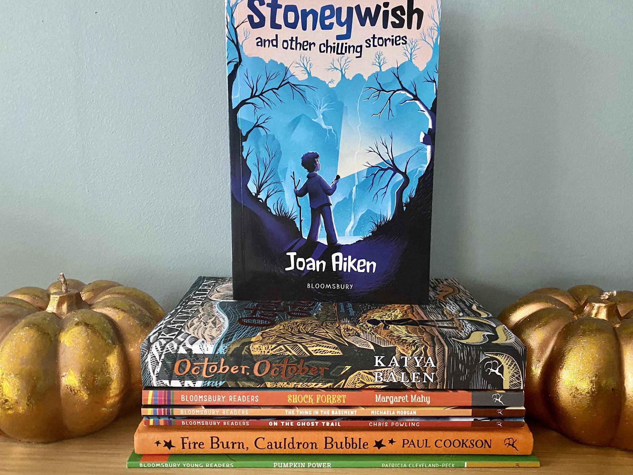 stoney wish book