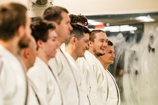 martial arts association