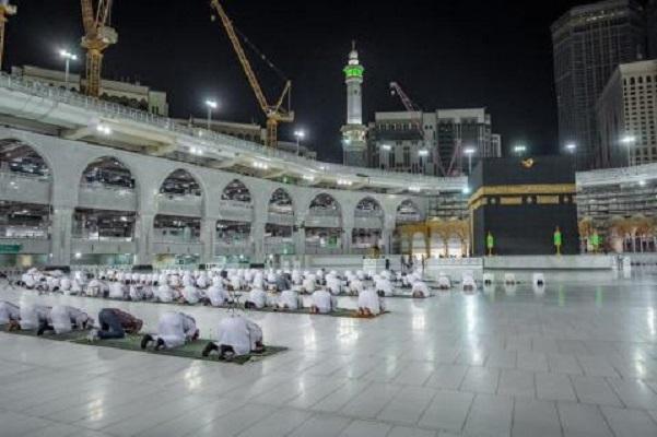Jelang Ramadhan 1442 H, Otoritas Masjidil Haram dan Masjid Nabawi Terapkan Peraturan Baru