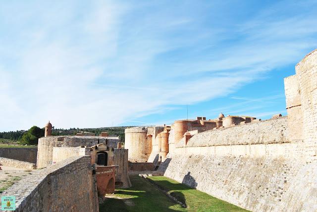 Fortaleza de Salses, Francia