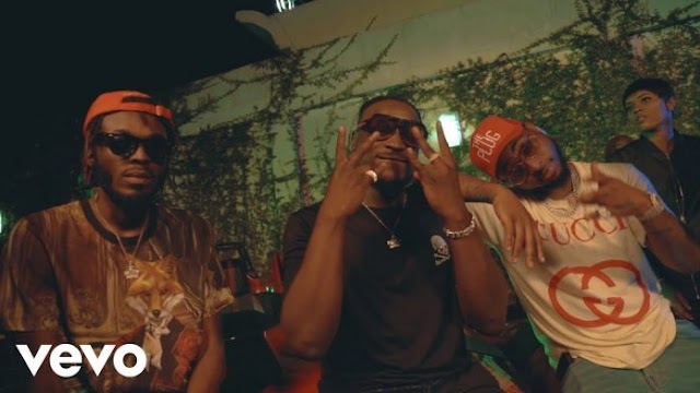 Video: 2Sec x Davido x Peruzzi – My Head (Manya).