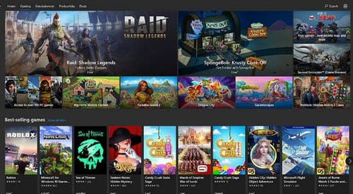 Microsoft plans to cut commissions in the Xbox Store