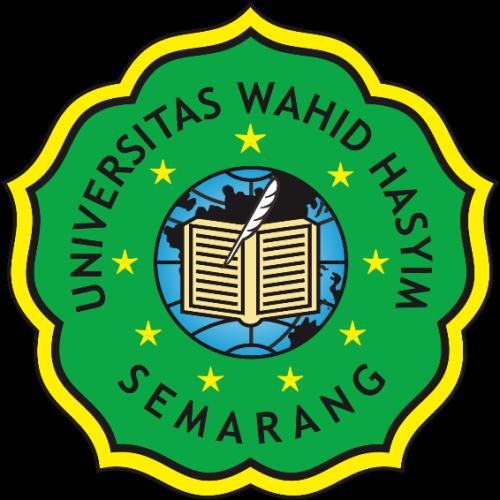 Cara Pendaftaran Online Penerimaan Mahasiswa Baru (PMB) Universitas Wahid Hasyim (Unwahas) Semarang - Logo Universitas Wahid Hasyim (Unwahas) Semarang PNG JPG