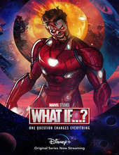 What If (2021) S01E07 HDRip English DSNP Watch Online Free