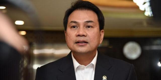 Pimpinan DPR Persilakan Eks FPI Gugat Ke PTUN Asal Tidak Demo