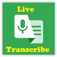 transkripsi instan