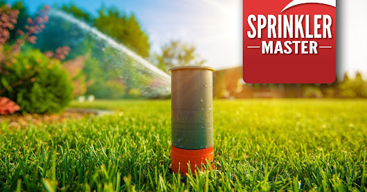 Sprinkler Master West Bountiful, UT 385-226-5764