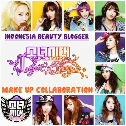 Tiffany SNSD I Got a Boy Makeup Tutorial [Collaborative] | JM